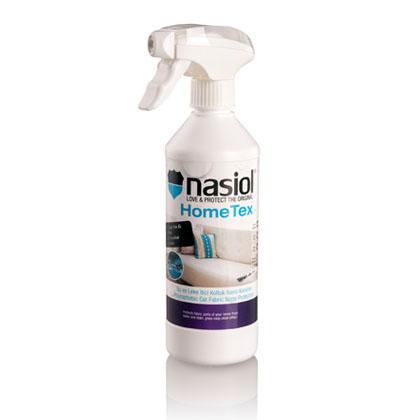 Nasiol HomeTex – Tekstiilit Likaa- ja Vettähylkiviksi