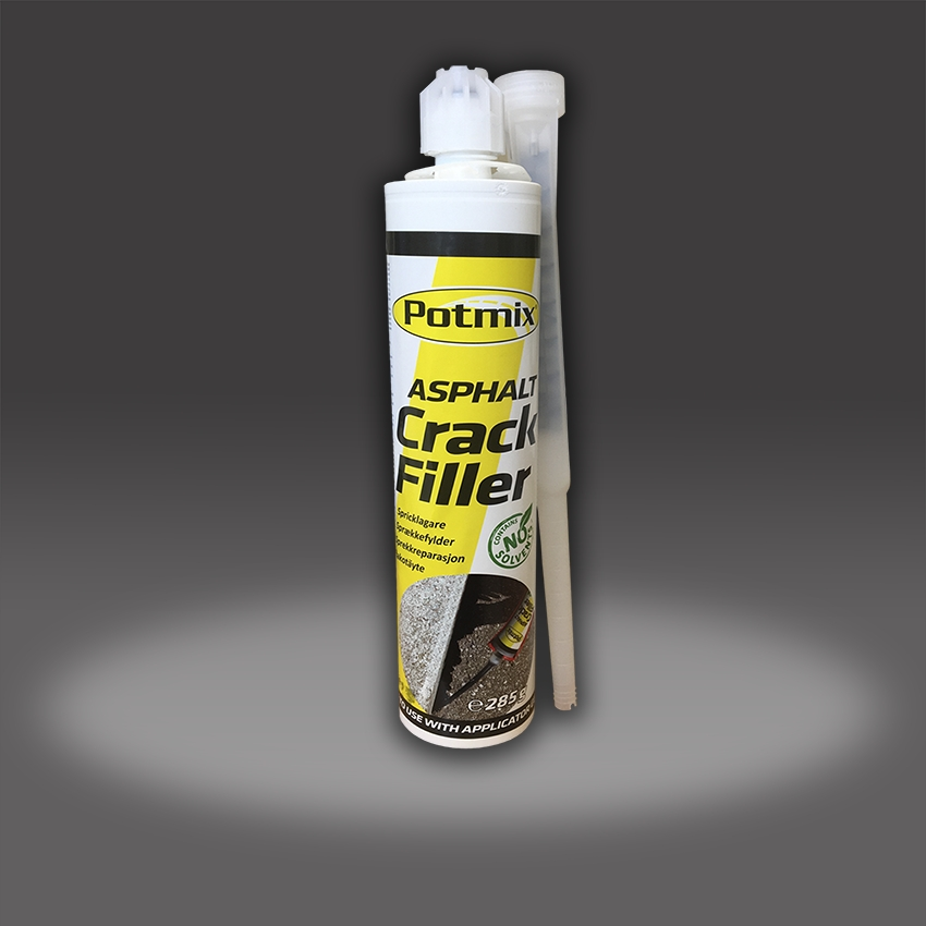 Potmix® Asphalt Crack Filler