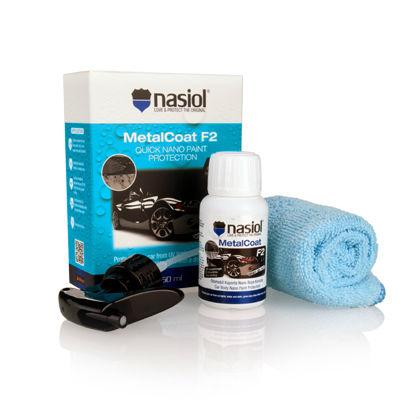 Nasiol MetalCoat F2